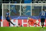 Menang atas Dinamo Zagreb, Atalanta masih terpuruk di dasar klasemen