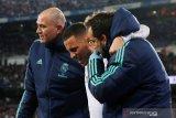 Hazard absen di Piala Super Spanyol karena cedera