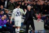 Tottenham ke fase gugur Liga Champions, usai pukul balik Olympiakos 4-2
