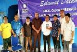 Miliki pengaruh besar, Achmad Diran jabat Plt Ketua DPW PAN Kalteng