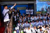 Pemkab Kapuas sediakan program pascasarjana bagi para guru
