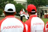 Jokowi wants Indonesia to emerge as runner-up at SEA Games