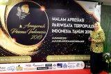 Destinasi wisata air Kobar terpopuler ketiga di Indonesia