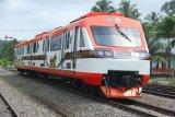 KAI Sumbar ubah sejumlah rute perjalanan kereta api, berikut jadwalnya