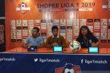 Nil Maizar puas setelah kalahkan tuan rumah Borneo FC