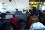 Nelayan tradisional Manado  usul pemerintah bangun rumah susun