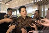 Erick Thohir dinilai miliki misi 'tenggelamkan' koruptor di BUMN