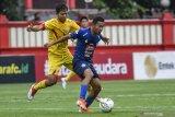 Bhayangkara FC kalahkan Arema FC 1-0
