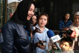 KPK hari ini panggil mantan Bupati Kutai Kartanegara Rita Widyasari