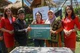 Wagub NTB meresmikan Desa Wisata Bonjeruk