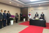 Menko Luhut sambut Hyundai jadikan Indonesia basis produksi di Asia Tenggara