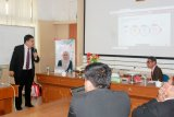 Politeknik Ujung Pandang  jajaki kerja sama dengan KPTM Malaysia