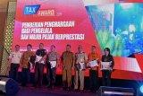 KPK bantu Pemkot Makassar tingkatkan PAD hingga 40 persen