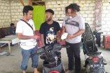 Polisi Jayapura tangkap pelaku penikaman warga di Sentani