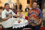 Dubes Indonesia untuk Kroasia bersilaturahmi dengan pensiunan ASN Lampung
