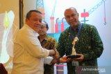 MOR I raih anugerah Patra Nirbhaya Karya Utama dari Kementerian ESDM