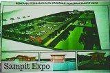 Pembiayaan pembangunan sarana Sampit Expo dipersoalkan
