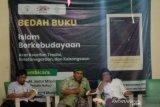 Universitas NU Yogyakarta adakan bedah buku Islam Berkebudayaan