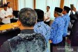 BPBD Palu dipimpin pejabat baru