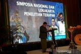 Kementan: SDM Pertanian jadi penentu Indonesia lumbung pangan dunia