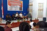 Legislator Gerindra sosialisasikan empat pilar kebangsaan di Uncen