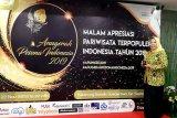 Wisata air susur sungai di Kotawaringin Barat terpopuler ketiga di Indonesia