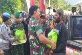 Panglima TNI: Warga perbatasan RI-PNG banyak menderita tiga penyakit
