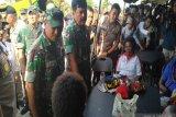1.012 orang warga perbatasan RI-PNG  dapat pelayanan kesehatan