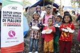 Kepedulian DrW Skin Care Indonesia bersama ACT dari Gempa Maluku sampai Papua