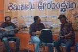 PAW anggota Bawaslu Kabupaten Grobogan tunggu Bawaslu RI