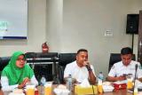 BPJS Kesehatan diskusi dengan Komisi Informasi dukung keterbukaan informasi publik