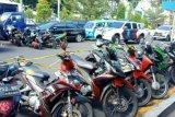 344 pelanggar lalu lintas terjaring Operasi Patuh Polda Sulut