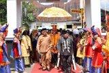 KAN Koto Nan Gadang Payakumbuh dinilai tim provinsi