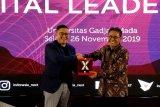Telkomsel hadirkan IndonesiaNEXT 2019 di Yogyakarta