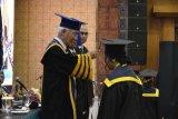 Ini tantangan Rektor Universitas Dian Nuswantoro kepada lulusan Udinus