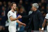 Harry Kane ingin membangun hubungan kuat dengan Mourinho