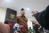 Stafsus Wapres dikabarkan terjerat kasus, Ma'ruf Amin: Sudah ada klarifikasi