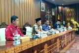 Gubernur Kalteng bakal temui Erick Thohir terkait permasalahan jalan eks Pertamina