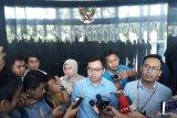 Pemohon sudah perkirakan uji materi revisi UU KPK tak akan diterima