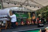 Gubernur Sultra: Festival Seni Qasidah Sarana Siar Islam