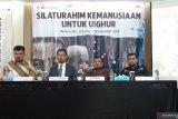 ACT salurkan bantuan pengungsi Uighur di Turki