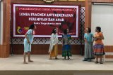 FPKK Yogyakarta mengharapkan percepatan penanganan korban kekerasan