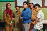 Dian Sastrowardoyo hingga Gading Marten hadir dalam 'Guru-Guru Gokil'