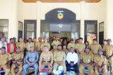 Pemkab Puncak Jaya belum jalankan putusan MA terkait penonaktifan kepala kampung
