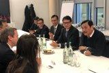Luhut ajak perusahaan Jerman BASF berinvestasi di Indonesia