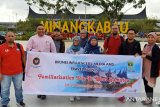 Brunei becomes a potential market for halal tourism in West Sumatra