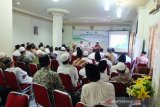 BP-Jamsostek Kabupaten Maros edukasi pekerja keagamaan program jaminan sosial