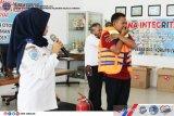 KSOP lakukan edukasi untuk motoris speed boat