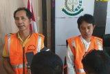 Kejari Ketapang tahan kades  tersangka dugaan korupsi dana desa