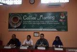 KPU Tarakan antisipasi mobilisasi massa jelang pilgub Kaltara